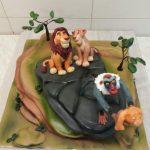 Decije torte Koki - 1027