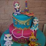 Decije torte Koki - 1002