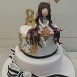 Decije torte Koki - 708