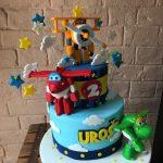 Decije torte Koki - 1068