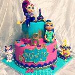 Decije torte Koki - 693