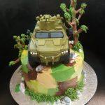 Decije torte Koki - 1047