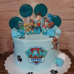 Decije torte Koki - 1050