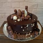 Rodjendanske torte Koki - 775