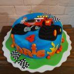 Decije torte Koki - 1063