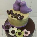 Svadbene torte Koki - 265
