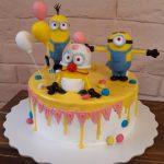 Decije torte Koki - 1081