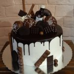 Rodjendanske torte Koki - 798