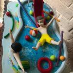 Decije torte Koki - 1075