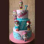 Decije torte Koki - 705