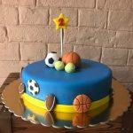 Decije torte Koki - 1074