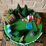 Decije torte Koki - 1086
