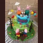 Decije torte Koki - 981