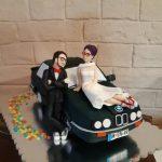 Svadbene torte Koki - 280